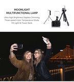 Naturehike moonlight ledlamp_