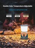 Camping lantaarn_