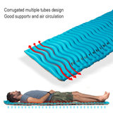 hiking airbed