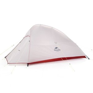 ultra lichtgewicht Cloud 2P tent updated 2018