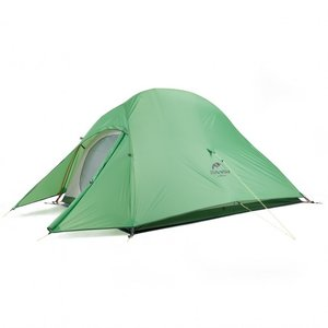 lichtgewicht Cloud 2P tent updated 2018
