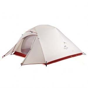 lichtgewicht Cloud 3P tent updated